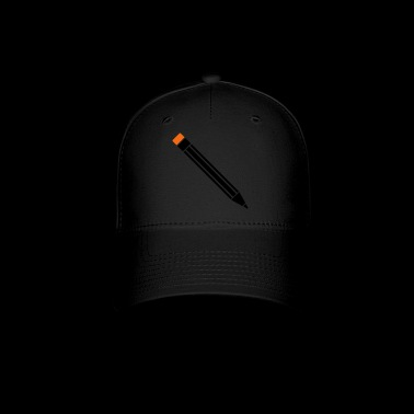 pencil - Baseball Cap