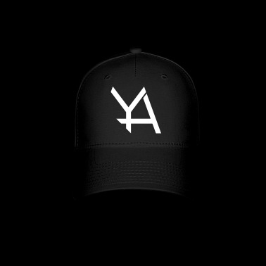 Young Adamant Black Logo - Baseball Cap