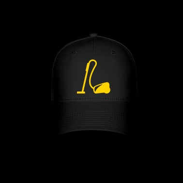 vacuum cleaner - service - cleaning - Baseball Cap