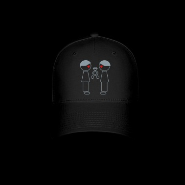 commitment - Baseball Cap