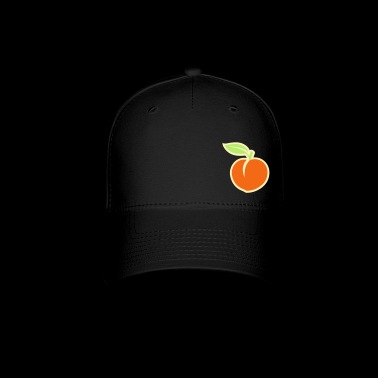 Sweet as a Peach Tee - Baseball Cap