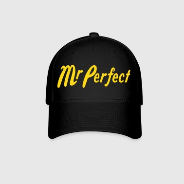 Mr Perfect - Baseball Cap