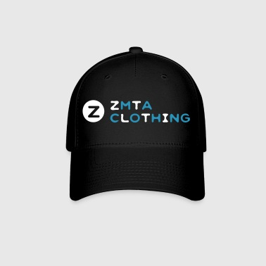 ZMTA logo products - Baseball Cap