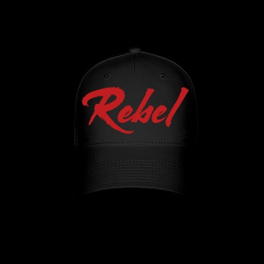 Rebel - Baseball Cap