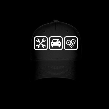 Motor Mechanic - Baseball Cap