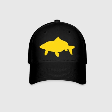 Carp fishing - Baseball Cap