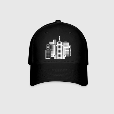 City - Baseball Cap