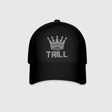 (trill_crown) - Baseball Cap