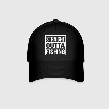 Straight Outta Fishing - Baseball Cap