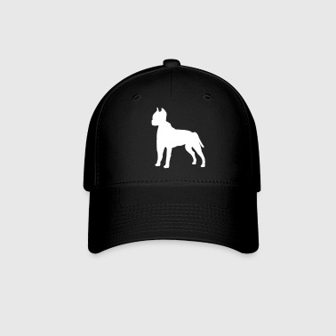 Pitbull Vector - Baseball Cap