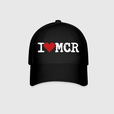 MCR LOVERS - Baseball Cap