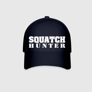 Squatch Hunter - Baseball Cap