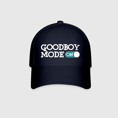 Goodboy Mode On - Baseball Cap