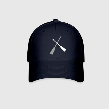Dragon Boat Paddle - Baseball Cap