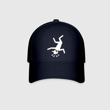 Stickman Header-1 small image - Baseball Cap