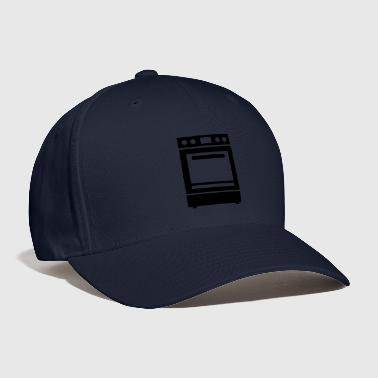 Stove or Cooker - Baseball Cap