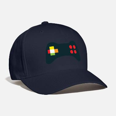 Console console GAMERS - Baseball Cap