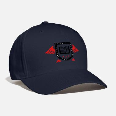 Book - Reading - Bookseller - Literature - Baseball Cap