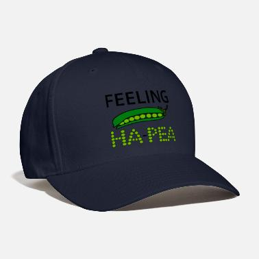 Feeling Feeling Ha-Pea (Feeling Happy) - Baseball Cap