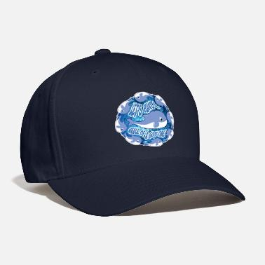 Whale Of A Good Time - Baseball Cap