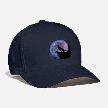 Fox animal - Baseball Cap