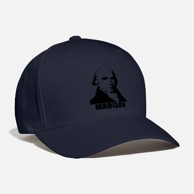 James Madison James Madison - Baseball Cap