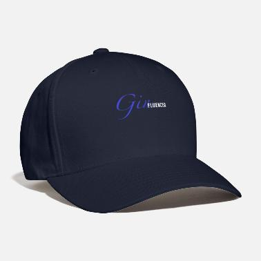 Gin Ginfluencer Gin Tonic Gin And Tonic For Gin Lover - Baseball Cap