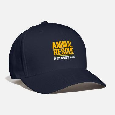 Animal Rescue 1920 Animal Rescue - Baseball Cap