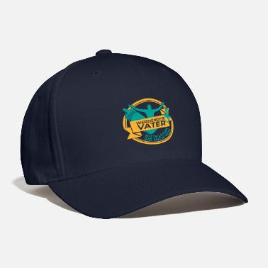 Expectant Expectant father gift dad father's day saying - Baseball Cap