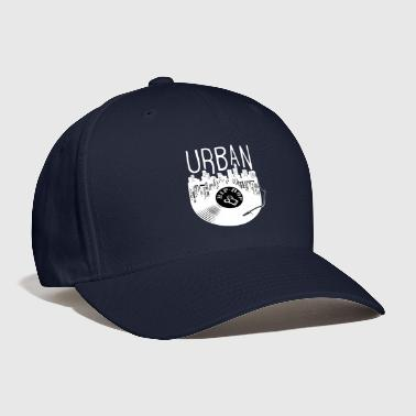 Old School Rap Urban Hip Hop Old School Rap - Baseball Cap