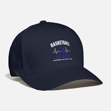 Basketball Player Basketball Gift - Basketball Player - Baseball Cap