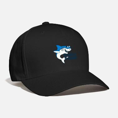 DADDY SHARK - Baseball Cap