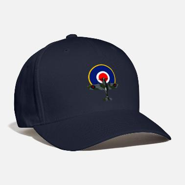 Air SPIT ROUNDEL 1901 - Baseball Cap