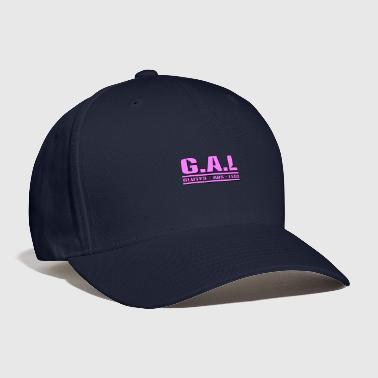 Whitewater GAL LOGO - Baseball Cap