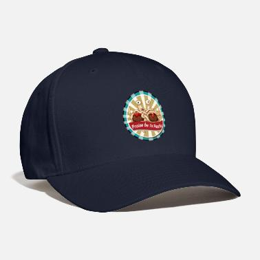 Praise praise be to pasta - Baseball Cap