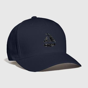 Sailboat Sailboat - Baseball Cap