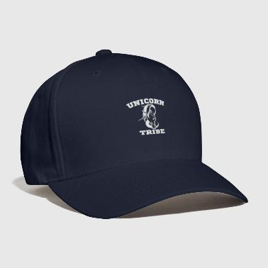 Tribe Unicorn Tribe - Baseball Cap