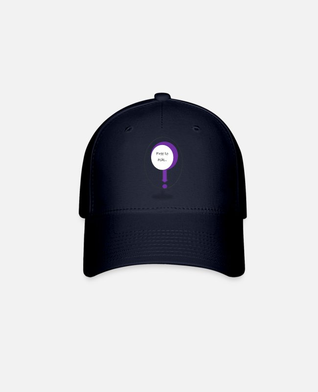 Pattern Caps & Hats - Free to ask.- - Baseball Cap navy