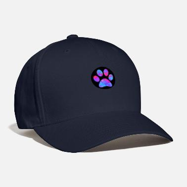 paw animal - Baseball Cap