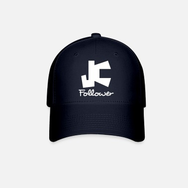 4adf3c2addc JC Follower - Jesus Christ - Follow King Jesus Snapback Cap ...