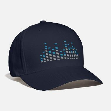 Equalizer Music Equalizer - Baseball Cap