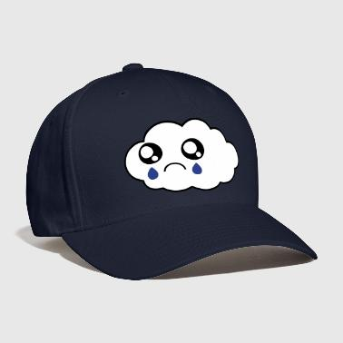 Sad Cloud - Baseball Cap