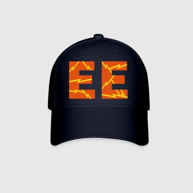 Electrical Engineer Lightning Bolts - Baseball Cap