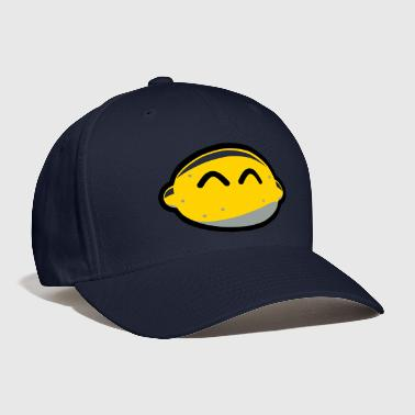 Sour Lemon - Baseball Cap