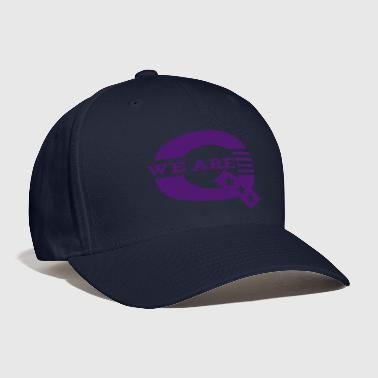 We Are Q - Baseball Cap