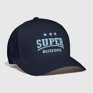 Super Buddies - Baseball Cap