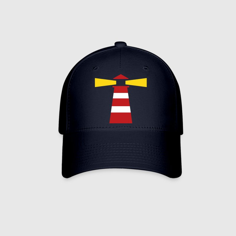 Lighthouse - Baseball Cap