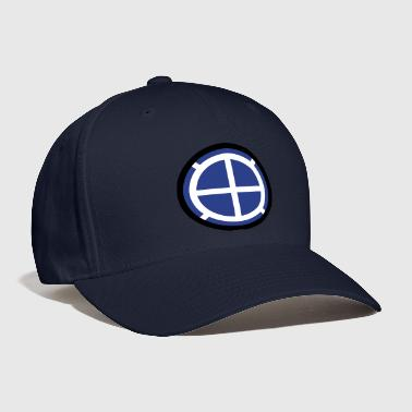 Military 35th Infantry - Baseball Cap
