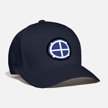 Infantry 35th Infantry - Baseball Cap