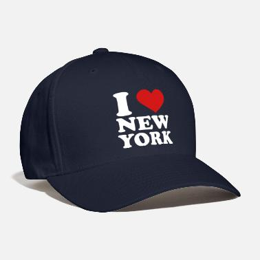 Ny I Love New York - Baseball Cap